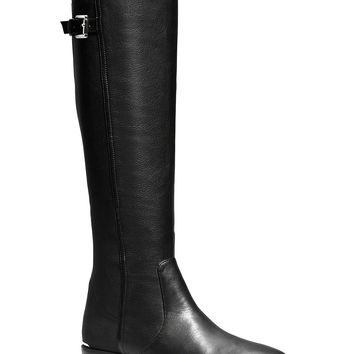 COACH Lilac Stretch Riding Boots