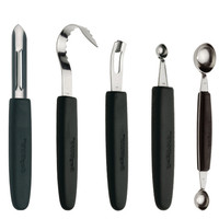 8-Pc Garnishing Tool Kit, Cooking Utensils & Holders