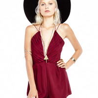 Riptide Playsuit | New