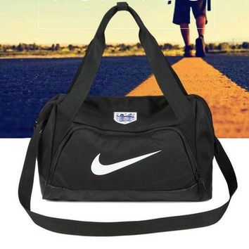 DCCKNQ2 Nike Casual Shoulder Bag Satchel Luggage bag Travel Bag Crossbody-2