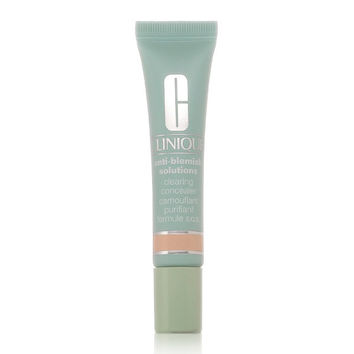 Clinique - ANTI-BLEMISH clearing concealer 02 10 ml