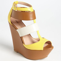 Sole Society 'Emma' Wedge Sandal | Nordstrom