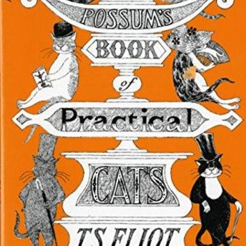 Old Possum's Book of Practical Cats ILL