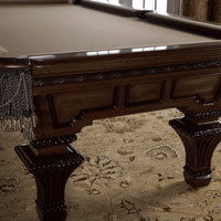 American Heritage Billiards Renassaince Serrano Pool Table