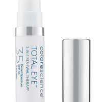Total Eye 3-in-1 Renewal Therapy SPF 35 - Colorescience Mineral Makeup