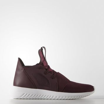 adidas Tubular Defiant Shoes - Brown | adidas US