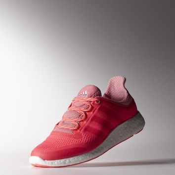 adidas Pure Boost Chill Shoes - Red | adidas US