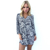 Hope Florals Tunic Top & Dress