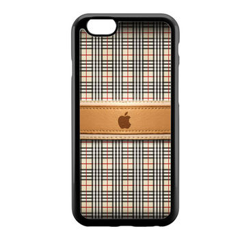 Burberry Apple iPhone 6 Case