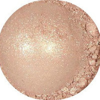 Mineral Eye shadow Pink makeup cosmetics by pinkblossomcosmetics