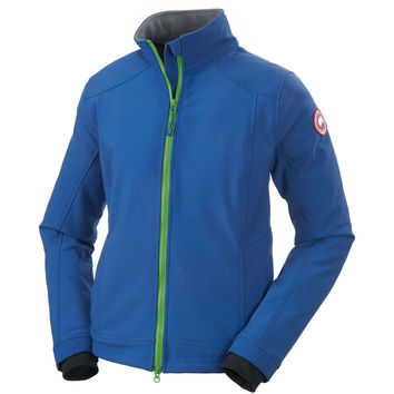 Canada Goose Bracebridge Softshell Jacket - Women's