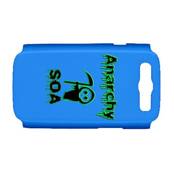 Soa Son of Anarchy Anarchy Son 1 Samsung Galaxy S III Hardshell Case (PC+Silicone)