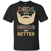 Vintage Dads With Beards Are Better Father's Day Gifts