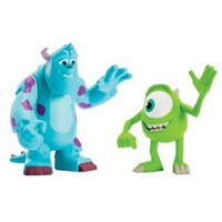Monsters University- Scare Pairs- Ok Sulley & MU Mike (Styles may vary)