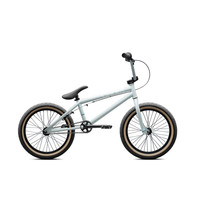 "2015 Verde Cadet 18"" BMX Bike Matte Blue Grey"