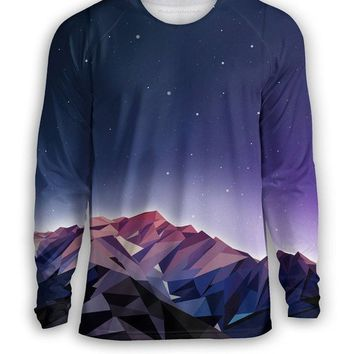 Ready2Ship - Poly Mountain Crewneck