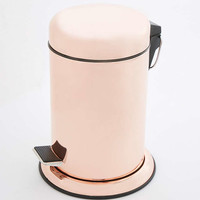 Copper Swing Bin - Urban Outfitters