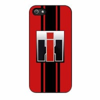 International Havester IH Tractor Diesel iPhone 5s Case