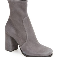 Prada Stretch Bootie (Women) | Nordstrom