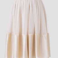 Sugar Pie Midi Skirt