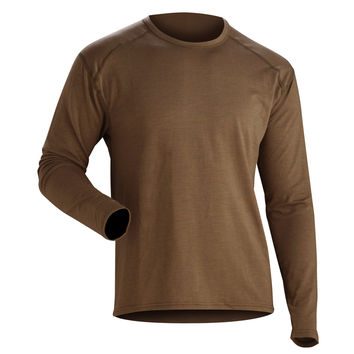 Base Layer Long Sleeve Crew FR Winter Weight