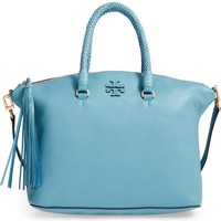 Tory Burch Taylor Leather Satchel | Nordstrom