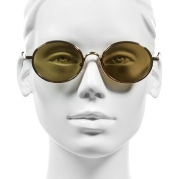 Givenchy 52mm Round Sunglasses | Nordstrom