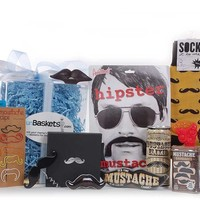 The Mr. Mustachio - Whimsical & Unique Gift Ideas for the Coolest Gift Givers