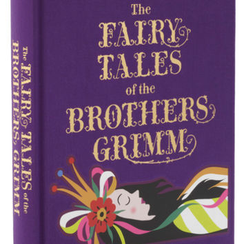 ModCloth Fairytale The Fairy Tales of the Brothers Grimm