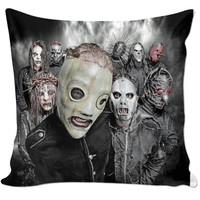 Slipknot All Hope Is Gone Pillow