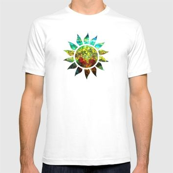 Sunset T-shirt by Jeanette Rietz