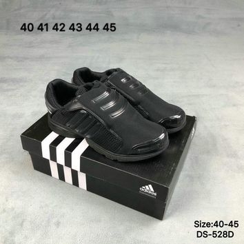 Adidas Original 170216 FOREST HILLS 72 Men Black Fashion Sports Running Shoes