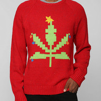 Character Hero Light Sweater  - Urban Outfitters