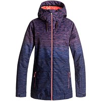 Roxy Valley Snowboard Jacket