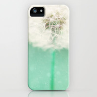 Dandelion Seed iPhone Case by Kim Fearheiley Photography | Society6