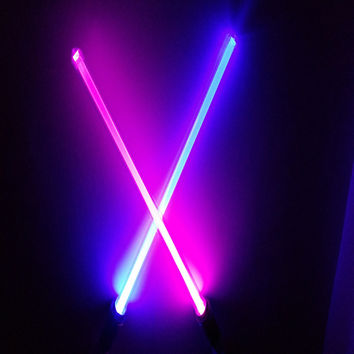 Hot Sale Star Wars Lightsaber 66cm LED
