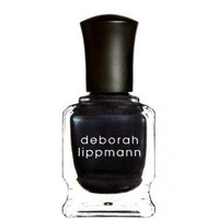 Deborah Lippmann Nail Lacquer - Hit Me With Your Best Shot by Pat Benetar