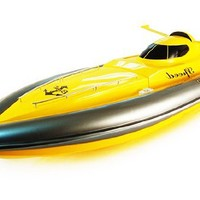 """Huge 41"""" RC Racing Boat RC Speed Boat Flying Fish"""