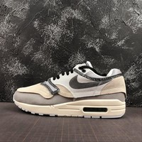 Nike Air Max 1 'Inside Out - Phantom' Sneakers - Best Online Sale