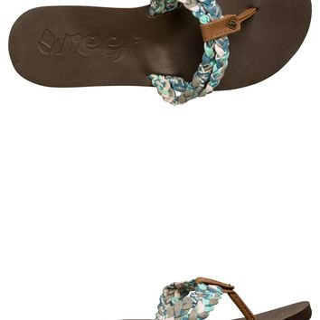 REEF TWISTED SKY SANDAL