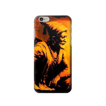 P1105 Shivaji Maharaj Rajesh Khilari Case Cover For IPHONE 6