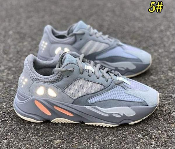Adidas Yeezy 700 Runner Boost Fashion Women Men Casual Running Sport Shoes  Sneakers 12c46eb351