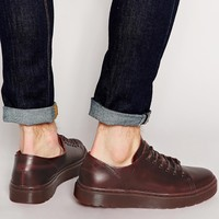 Dr Martens 6-Eye Raw Edge Shoes