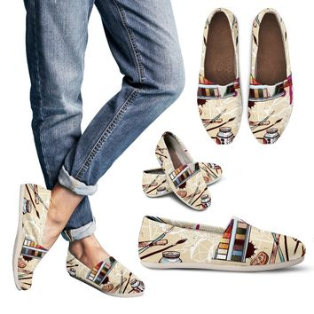 Artistic Tools Casual Shoes