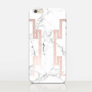 Marble Phone Case For - iPhone 6 Case - iPhone 5 Case - iPhone 4 Case - Samsung S4 Case - iPhone 5C - Tough Case - Matte Case