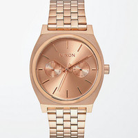Nixon Time Teller Deluxe Watch at PacSun.com