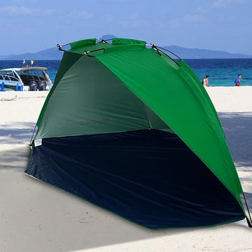 Easy To Assemble Tents For Beach