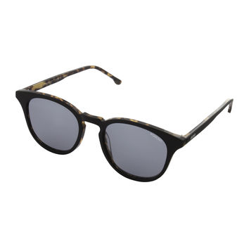 Beaumont Crafted Black Tortoise Sunglasses