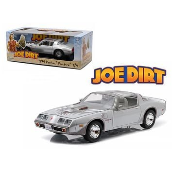 "1979 Pontiac Firebird Trans Am \Joe Dirt"" Movie (2001) 1/18 Diecast Model Car by Greenlight"""