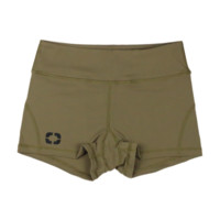 Excel Shorts - Tan
